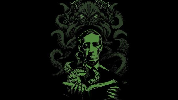 H. P. Lovecraft e Cthulhu